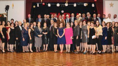Photo of 45º Aniversário do Centro Cultural Português de Mississauga celebrado com emoção
