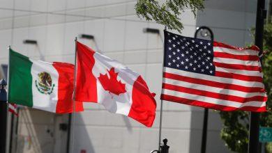 Photo of Autoridades dos EUA reuniram-se com México  e Canadá para discutir acordo USMCA