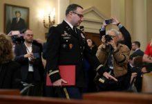 """Photo of Assessor da Casa Branca considerou """"impróprio"""" telefonema de Trump"""