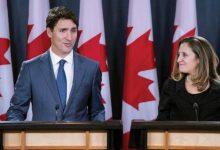 Photo of Vice-PM do Canadá será fundamental para a unidade do país