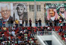 Photo of Palestinianos pedem reunião de Liga Árabe sobre EUA e colonatos