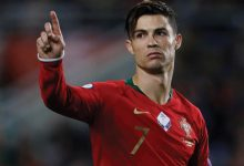 Photo of Portugal goleia a Lituânia com hat-trick de Ronaldo