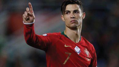 Photo of Portugal goleia a Lituânia com hat-trick de Ronaldo