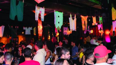 """Photo of Toronto """"subiu no morro"""" com a festa """"Baile de Favela"""""""