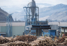 Photo of Lumber company Tolko shutting down all B.C. locations for 2 weeks over Christmas