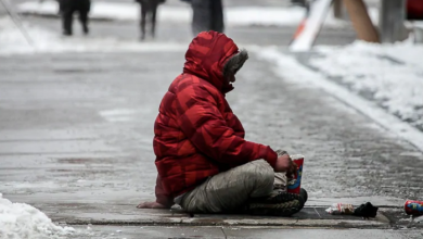 Photo of More homelessness could spell trouble as winter approaches