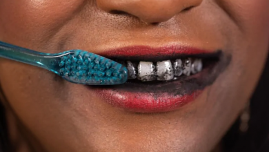 Photo of Why activated charcoal products for your teeth could do more harm than good