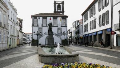 Photo of Ponta Delgada vai avançar com execução de sinalização horizontal de 29 ruas