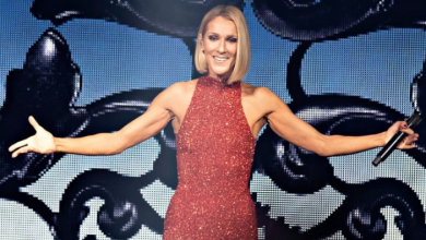 Photo of Celine Dion has a No. 1 album for the first time in 17 years