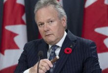 Photo of Climate change poses risk to financial system, Bank of Canada governor says