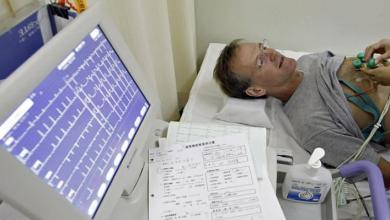 Photo of Colchicine cuts odds of new heart attack, stroke in heart attack survivors