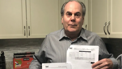 Photo of Customers file record number of complaints about Bell, Rogers, Telus and other telcos