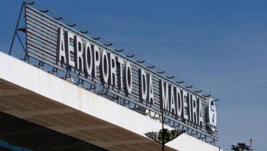 Photo of Detido no Aeroporto da Madeira com três mandados fica a cumprir pena na Cancela