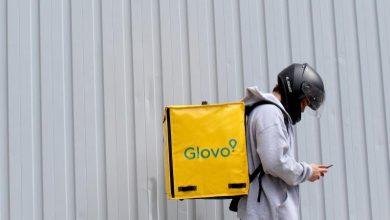 Photo of App de entregas Glovo já chegou a Ponta Delgada