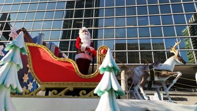 Photo of Toronto Santa Claus Parade, 115 anos de muita festa
