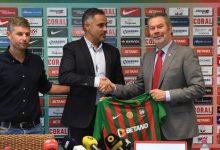 Photo of José Gomes assinou por ano e meio com o Marítimo