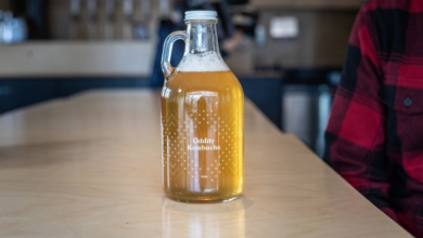 Photo of How much alcohol is in kombucha? B.C. health officials are testing to find out