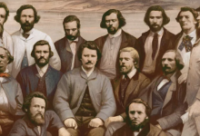 Photo of Louis Riel and the Red River Resistance honoured in new Canada Post stamp