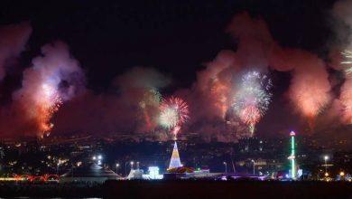 Photo of Macedos Pirotecnia vai receber um milhão de euros pelo fogo da passagem de ano