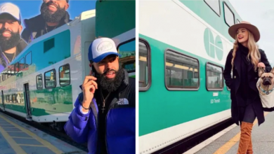Photo of Metrolinx paying Instagram influencers to promote Ontario Line