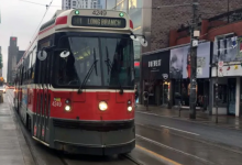 Photo of No streetcar service on Queen Street for rush hour due to brake problems