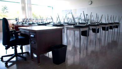 Photo of Ontario elementary, high school teachers start work-to-rule campaigns