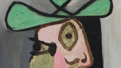 Photo of Picasso portrait snags Canadian record-setting $9.1M at Toronto auction