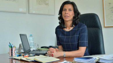 Photo of Paula Cabaço já é presidente da Administração dos Portos da Madeira