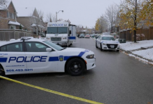Photo of Boys, ages 9 and 12, found dead in Brampton, Ont., home
