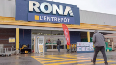 Photo of Quebec hit hardest as Lowe's plans to close 34 stores across Canada