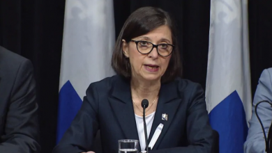 Photo of Quebec to expand law on medically assisted dying, look at advanced consent