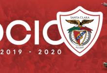 Photo of Santa Clara-Benfica rendeu mais de 200 novos sócios nos últimos dias