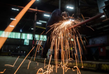 Photo of Statistics Canada says manufacturing sales fell 0.2 per cent in September