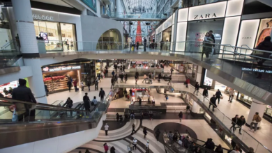 Photo of Statistics Canada says retail sales fell slightly in September