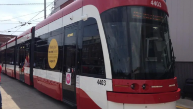 Photo of TTC still searching for issue that damaged 25 Queen streetcars
