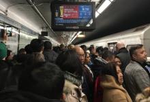 Photo of TTC subway shutdown leaves thousands struggling to make it to work