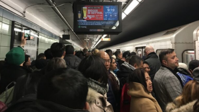 Photo of TTC subway shutdown leaves thousands struggling to make it to work