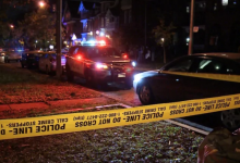 Photo of Triple stabbing, multiple shootings mark violent Halloween in GTA
