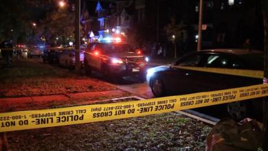 Photo of Triple stabbing, multiple shootings mark violent Halloween in GTA