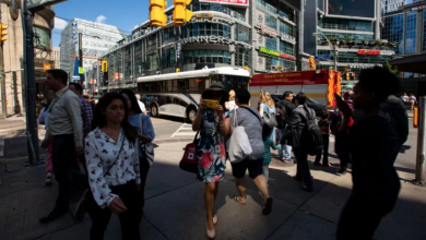 Photo of Toronto welcomed 27.5 million tourists in 2018, new report says