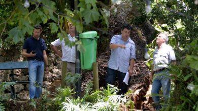 Photo of Três funcionários da CMF chamados ao tribunal no caso da tragédia do Monte