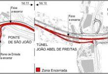 Photo of Troço da Via Rápida vai fechar 16 noites a partir de quinta-feira