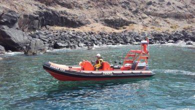 Photo of Turista francesa resgatada no Cais do Sardinha