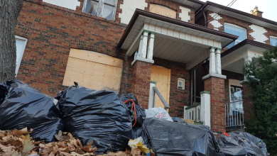 Photo of Want to snap up this $1M Toronto home? Opening bid is $119K — but there's a catch