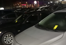 Photo of Whitby GO commuters baffled after getting tickets in overflow parking lot