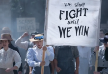 Photo of Winnipeg General Strike inspires gritty love story for the silver screen