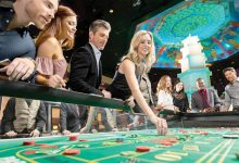 """Photo of """"Gambling provides a dream that allows people to cope with negative emotions"""""""