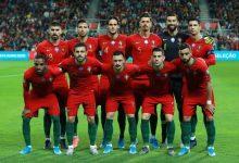 Photo of Portugal desce no ranking da FIFA