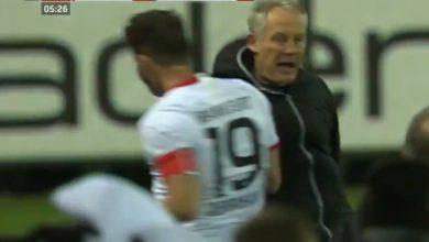Photo of Capitão derruba treinador no Friburgo – Frankfurt