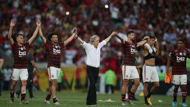 Photo of Jorge Jesus disputa final da Libertadores no Peru